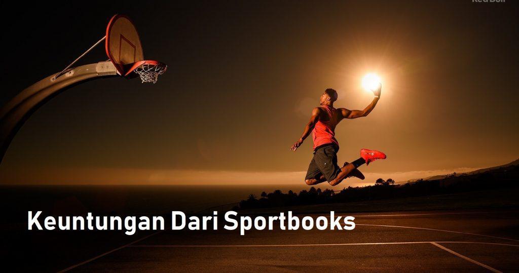 Keuntungan Dari Sportbooks Yang Dialami Farhan