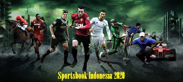 Sportsbook Indonesia 2020