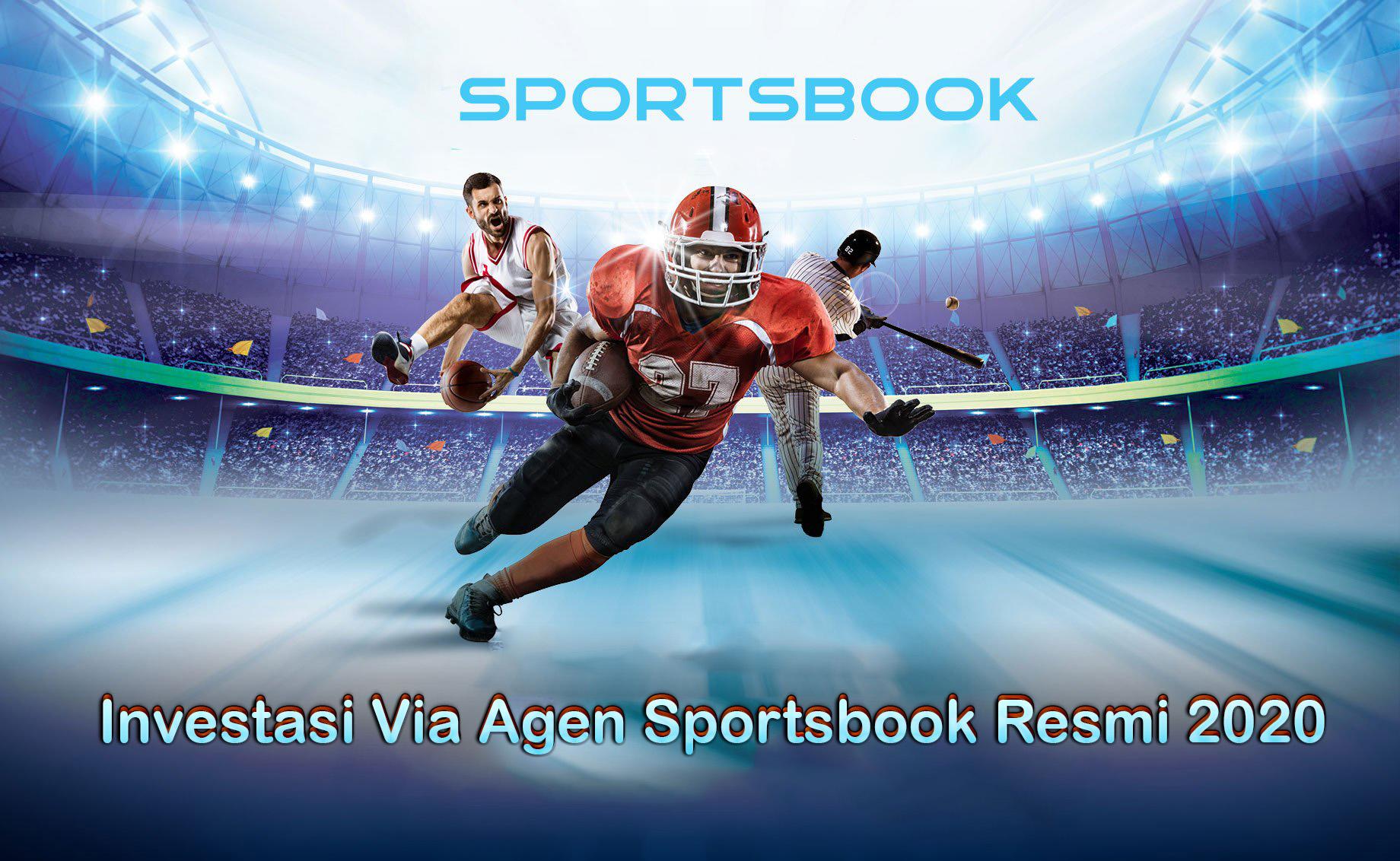 Investasi Via Agen Sportsbook
