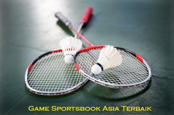 Game Sportsbook Asia Terbaik